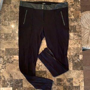 Ann Taylor Loft Women's Super Skinny Pants Size 14